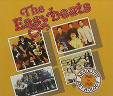 The Easybeats - Absolute Anthology 1965-1969 [New CD] Australia - Import