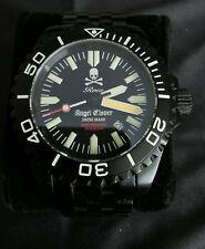 Roen X Angel Clover Swiss Made 2000 Meter Automatik ETA 2824-2 Taucheruhr Diver