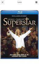 JESUS CHRIST SUPERSTAR / (S...-JESUS CHRIST SUPERSTAR / (SNAP)  Blu-Ray NEW