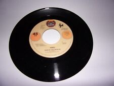 """45"""" NRBQ: Rain At The Drive In / Promo / 1983 / Soul/ R&B / Near Mint"""
