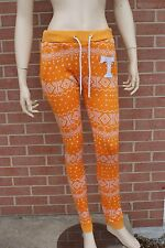CAMPUS SPECIALTIES Womens University Of Tennessee Christmas Sweatpants Sz S