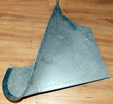 Gloster Meteor wing root fairing, stbd side.