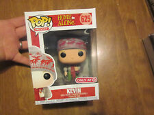 FUNKO POP MOVIES HOME ALONE KEVIN  # 625 EXCLUSIVE TARGET 2018
