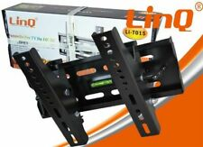 cc Supporto Parete Staffa 10 A 32 Pollici Tv Lcd Led 3d Plasma Linq Li-t015