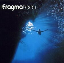 Fragma Toca (2001, #1828672) [CD]