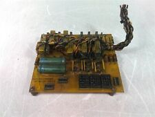 Cutler Hammer 58 4516 2 Firing Board Pcb Defective For Parts Or Repair
