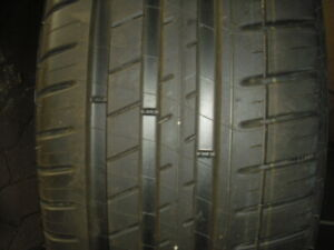205/45 R 17 88V Michelin Pilot Sport 3