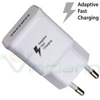 Battery Charger quick wall USB original SAMSUNG Adaptive Fast Charger BK3