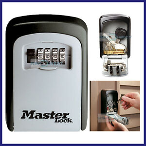Master Lock 5401D Mini Key Safe with ***FREE POSTAGE***