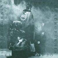 THE WHO - QUADROPHENIA  2 CD  17 TRACKS CLASSIC HARD ROCK & POP  NEU