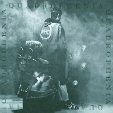 The WHO QUADROPHENIA 2 CD 17 tracks Classic Hard Rock & Pop Nuovo