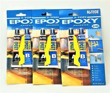 3 zum Preis von 2 - Der Original Alteco 3-Ton Epoxy