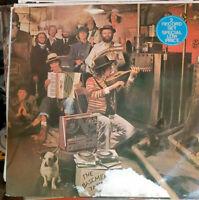 Bob Dylan & The Band – The Basement Tapes 2xLP, UK Original Gatefold, Vinyl NM
