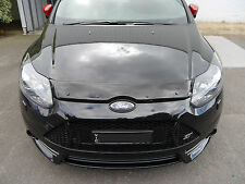 BONNET PROTECTOR FORD LW MKII FOCUS BUILT FROM 06/2012 TINTED ST MODELS