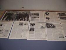 VINTAGE..GERMAN ALBERT KESSELRING HISTORY...HISTORY/PHOTOS..RARE! (281L)