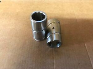 Yamaha xs250, xs400, xs650 stainless steel swingarm bearings