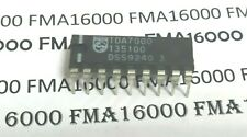 Tda7000 Original Tirée Philips Circuit Intégré Tda-7000