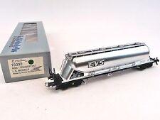 LS Models HERIS 15032 Kesselwagen Silo ABS Transport  EVS ep. V SNCF 1:87 H0 DC