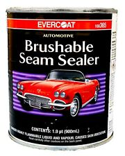 EVERCOAT 365 BRUSHABLE AUTOMOTIVE SEAM SEALER (QUART) (FIB-365)
