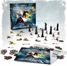 Dark Eldar GANGS of COMMORRAGH=NEW Game Box+Modes!l Games Workshop Warhammer 40K