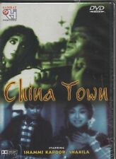 China Town - Shammi kapoor  [Dvd] 1st Edition Released Samrat Released