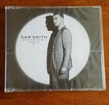 Spectre 007 - Sam Smith Writing's on the Wall CD Single