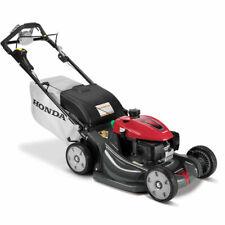 Honda HRX2176VYA 21