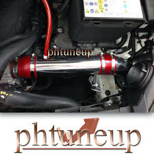RED FIT 2011-2015 HYUNDAI VELOSTER ACCENT 1.6 1.6L GDi COLD AIR INTAKE