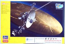 1977 Voyager 1 + 2 unbemannte Raumsonde 1:48 Hasegawa 52206