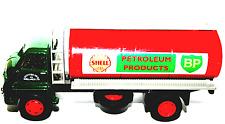 Big Bedford Petroleum Truck Scottish Oils Lledo Vanguards Quality Diecast Metal