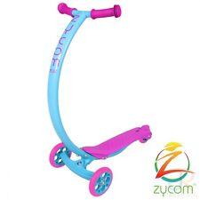 Zycom C100 Cruz Mini Scooter Pour Enfants - Bleu / Rose