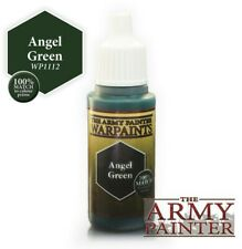 The Army Painter - 18ml Angel Green Acrylic Paint # 41112