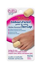 PediFix Nylon-Covered Toe Cap Medium 1 Each