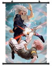 5095 Inazuma Eleven Ares no Tenbin Decor Poster Wall Scroll cosplay