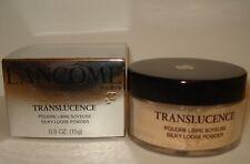 Lancome Translucence Silky Loose  Powder  300  NIB