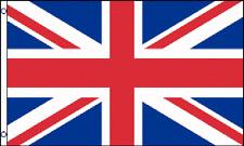 2x3 UK United Kingdom Flag 2'x3' House Banner grommets super polyester