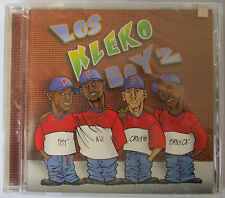 LOS KLEKO BOYS CD - BRAND NEW