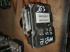 VW POLO 2004  ABS  0265231426 6Q0907379AA