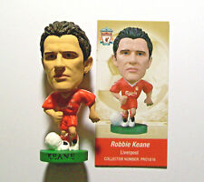 Prostars LIVERPOOL (HOME) KEANE, PRO1816 Loose With Card LWC
