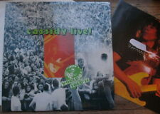 EX   DAVID CASSIDY - Live World Tour '74 - LP with Giant Poster