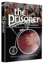 Original Soundtrack - The Prisoner [DVD][Region 2]