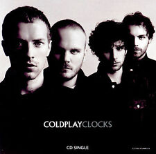 Clocks / Yellow, Coldplay, New Single