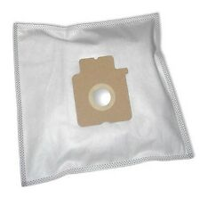 20 bolsas de aspiradora para Panasonic Mc -cg 691 , mc-cg691 - Vellón - (628)