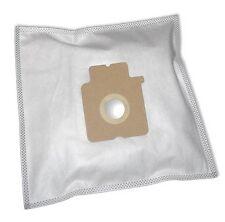 20 sacchetti per aspirapolvere Panasonic MC -CG 691,mc-cg691 - tessuto non -