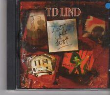 (GA659) TD Lind, Let's Get Lost - 2006 CD