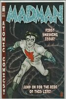 Madman Atomic Comics (2007-2009) #1      NM   ref:F3.418