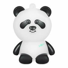 Zoook Animals Panda 16GB USB Flash Drive (Black/White) free shipping