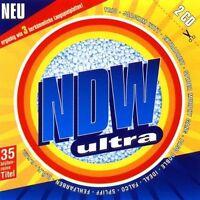 NDW ultra Trio, Joachim Witt, Extrabreit, Ideal.. [2 CD]