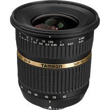 New TAMRON SP AF 10-24mm f/3.5 - 4.5 Di II Lens [B001] - Nikon F