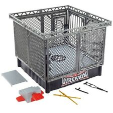 WWE Wrekkin' Collision Cage Playset WWE Hell In a Cell